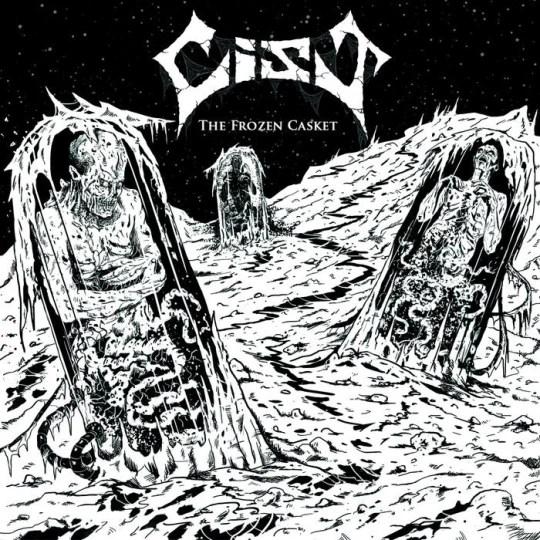 Cist - The Frozen Casket