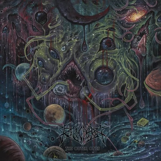Revocation - The Outer Ones