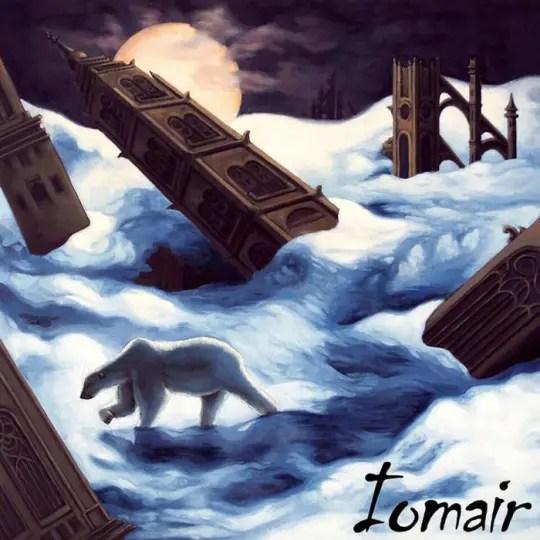 Iomair - Iomair