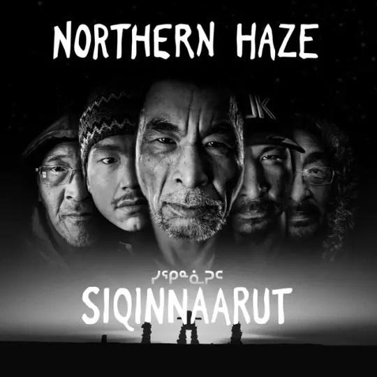 Northern Haze - Siqinnaarut