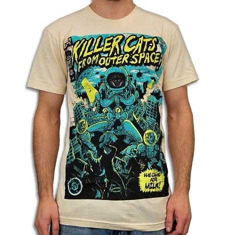 Killercats
