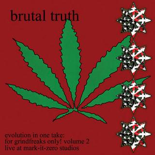 BrutalTruth FGO! 2