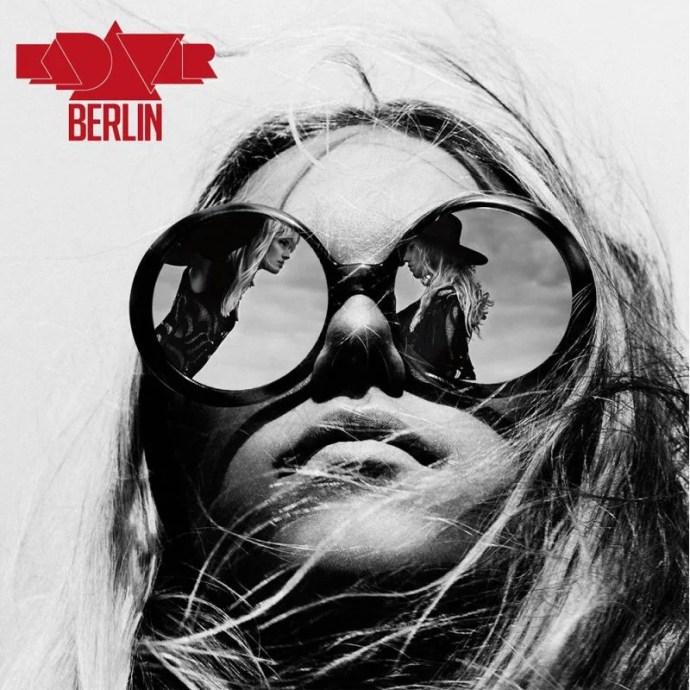 Kadaver - Berlin cover