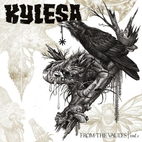 Kylesa-From-the-Vaults-Vol-1