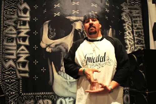 mike muir big