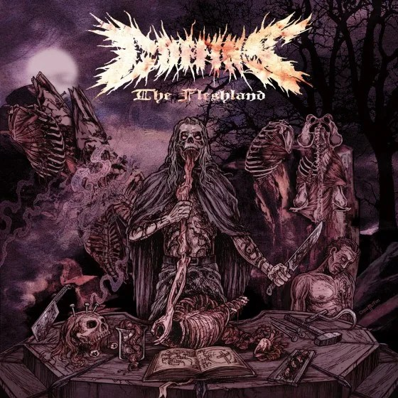 Coffins-The-Fleshland