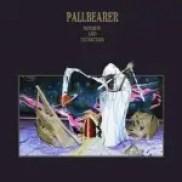 Pallbearer - Sorrow and Extinction cover art