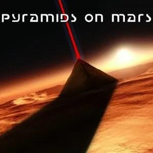 PyramidsOnMars