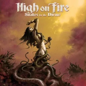 high on fire cover