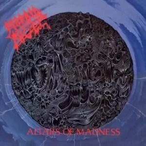 Morbid Angel, Altars of Madness (1989)