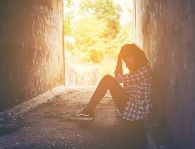 La depresión y yo
