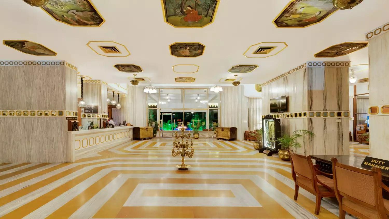 Ambassador Ajanta Hotels Near Aurangabad Railway Station