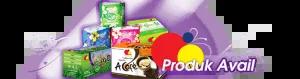 Produk Avail FC Sanitary Pad