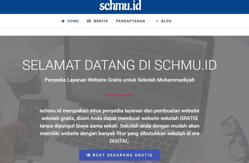 website sekolah gratis Panduan Lengkap Cara Membuat Website Sekolah dengan Wordpress