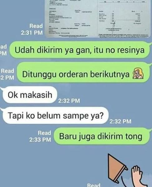 hipwee WhatsApp Image 2019 08 12 at 14.44.22 6 10 Chat Kocak Buktikan Bahwa Negara+62 Belum Siap Jual Beli Online