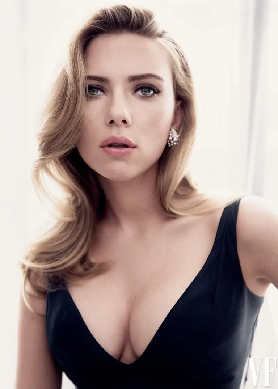 Scarlett Johanson 768x1075 1 Wow, Robot Cantik ini Mirip Sekali Dengan Scarlett Johansson