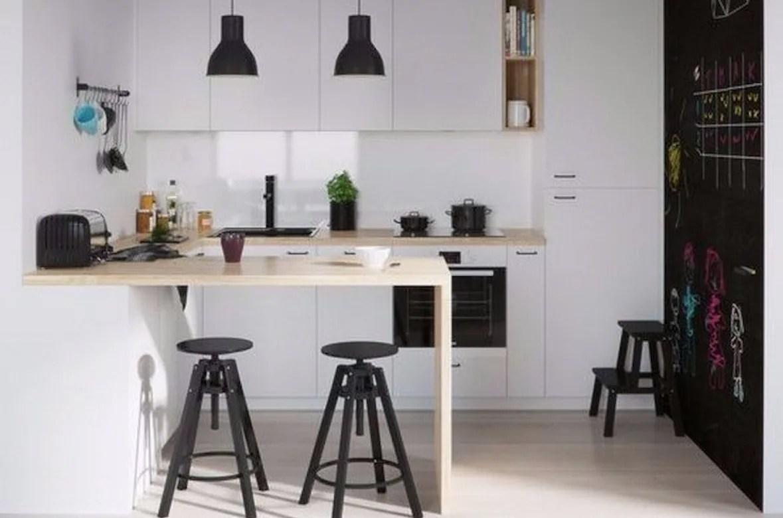 desain dapur minimalis 8 Ide Dapur Minimalis Untuk Hunian Anda