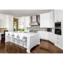Shaker Kitchen Cabinets Backyard Ideas Ghi Arcadia White Sku Cl0031 Cabinet