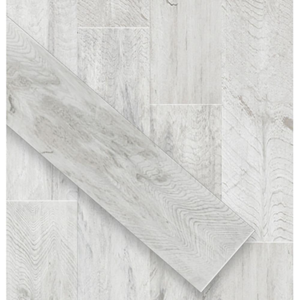 evi ceramic tile 6 x 24 legno bianco
