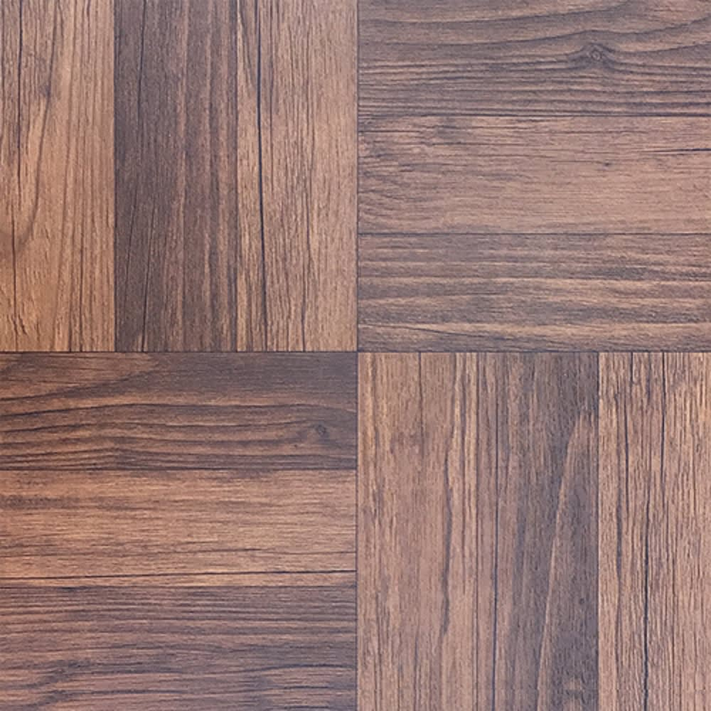self stick vinyl tile 12 x 12 traditions cordovan parquet