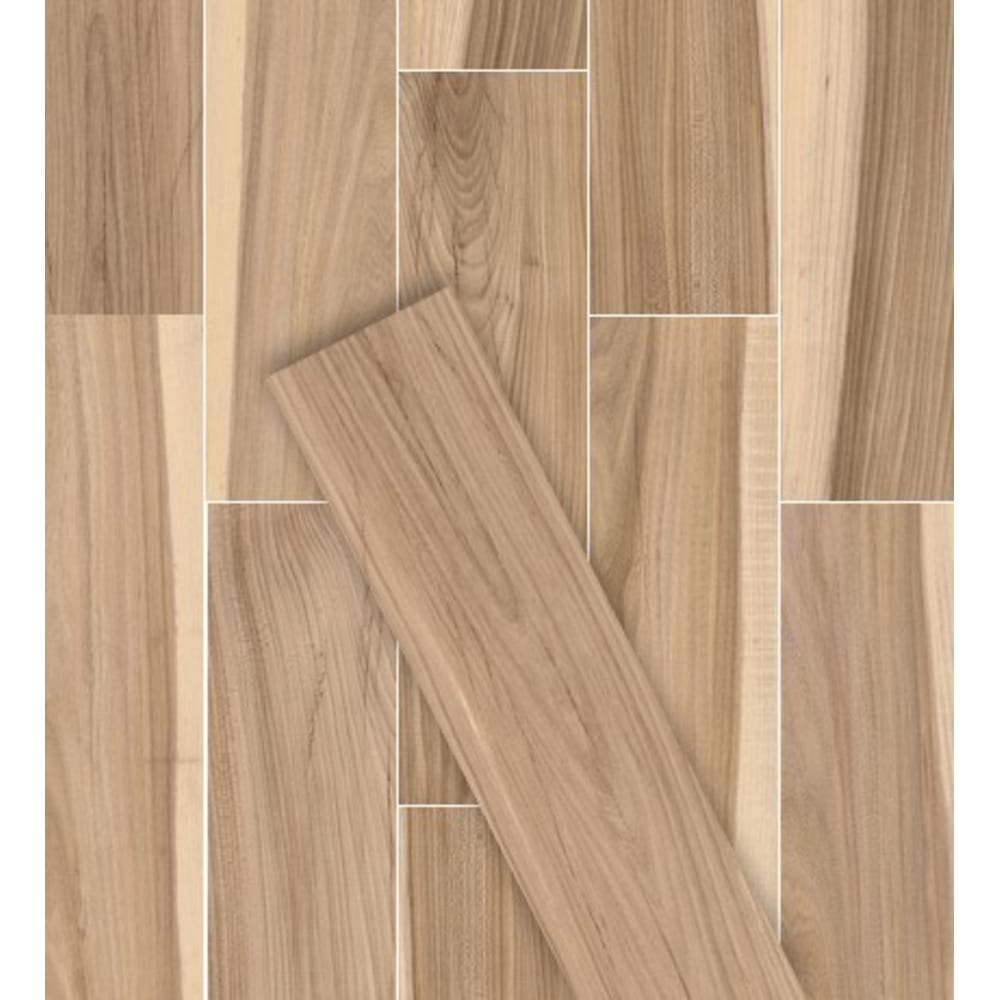 royal acacia ceramic plank tile 6 x 24