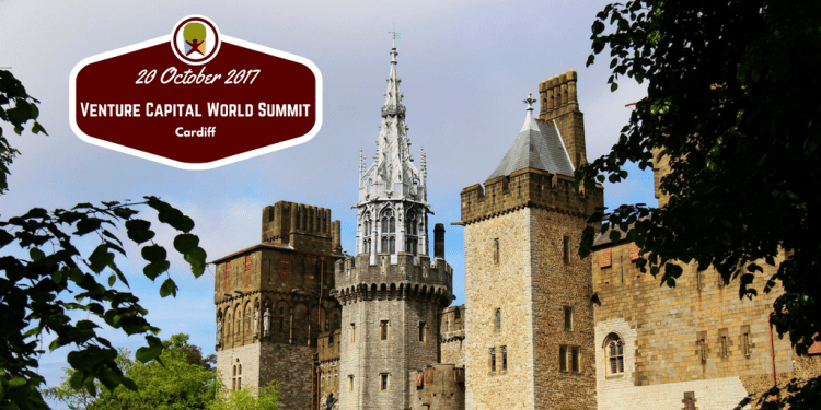 Cardiff Venture Capital World Summit 2017