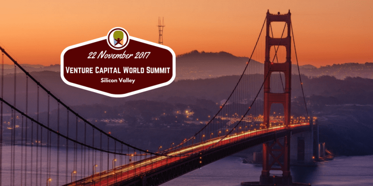 Silicon Valley Venture Capital World Summit 2017
