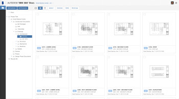 Behind the Scenes with BIM 360 Docs > ENGINEERING.com
