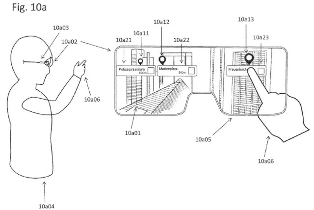 News About Apple's Augmented Reality Headset > ENGINEERING.com