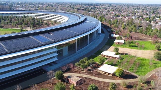 apple s global facilities