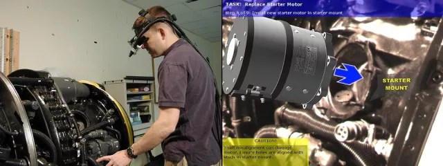 What Can Augmented Reality Do For Manufacturing