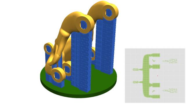 NX 3D nyomtatással