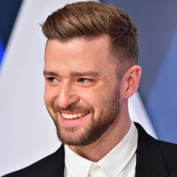Justin Timberlake Adds Aftermaster Aftm
