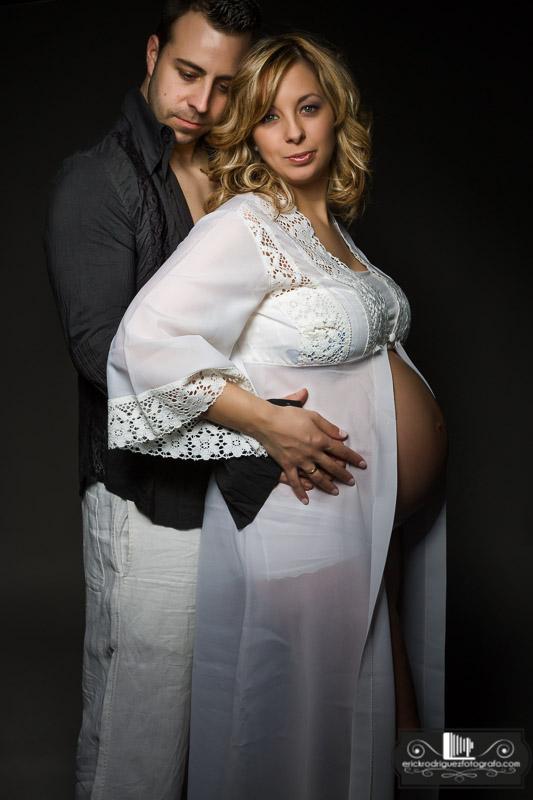 Nazaret embarazada 5