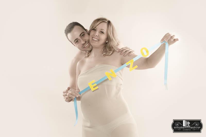 Nazaret embarazada 8