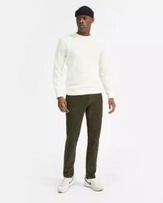 The Corduroy 5-Pocket Slim Pant - Everlane