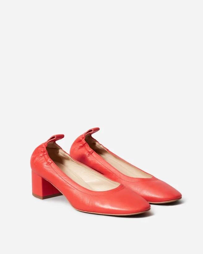 women s heels everlane