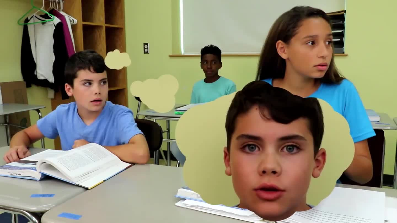 Lesson Plan Listening In School