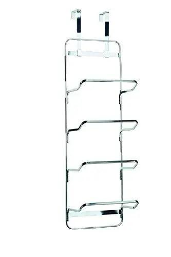 Köp HeFe handdukshållare till dörr, Krom QM261141
