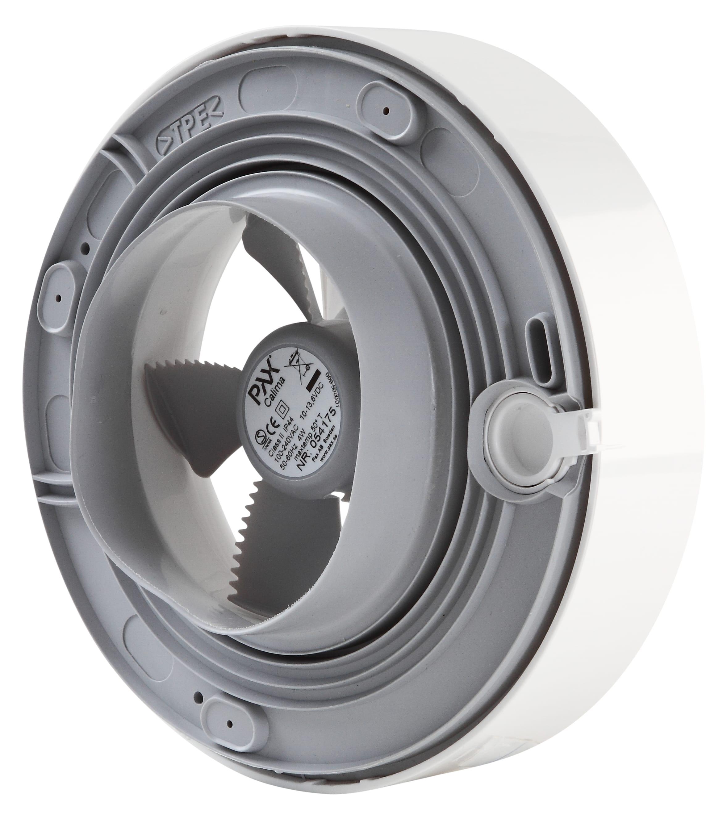 Pax Calima Bluetooth Ventilator