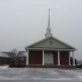 Churches In Alabama FaithStreet