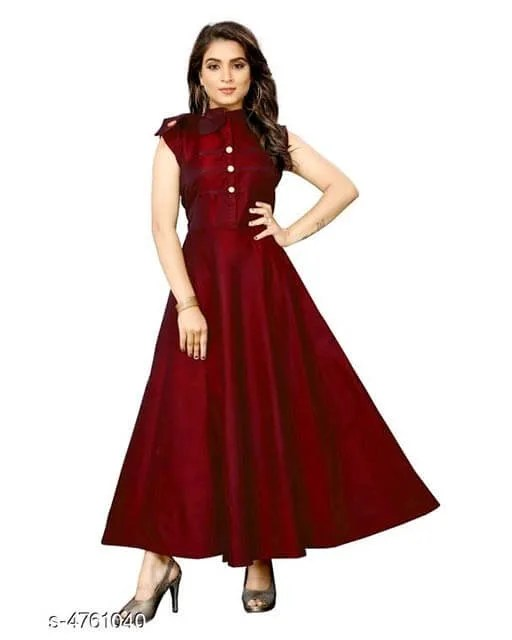 Kashvi Superior Women Gowns-4
