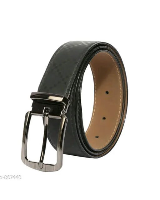 Men's Stylish Formal Belts Vol 1