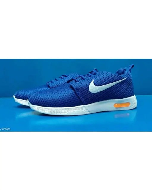 Men's Stylish Mesh Sports1