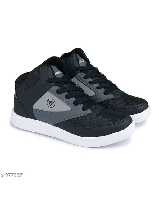 Trendy Casual Men's Sports Shoes Vol 10 (1)