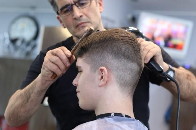 grooming for men