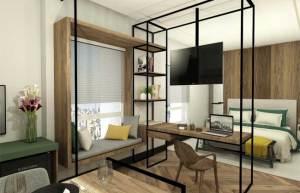 Marília Veiga no D&D Hotel'Design 2019
