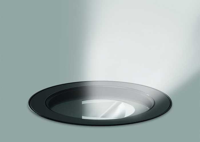 Laboratório da Interlight para estudos de luz