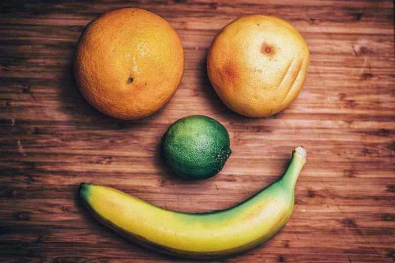 avocado banana face mask