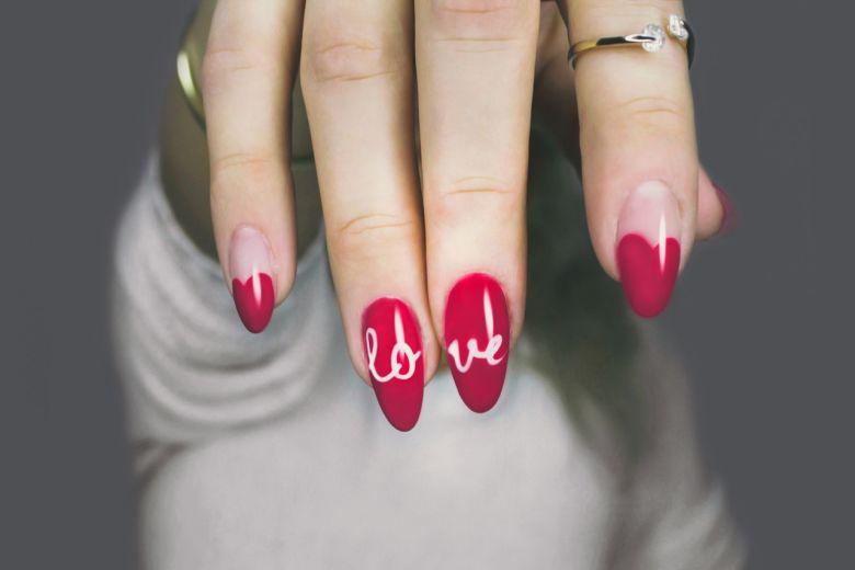 lemon benefits for nails